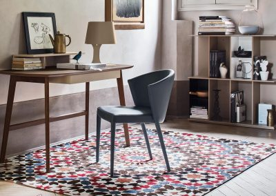 Amenajare Home Office Calligaris – AMELIE