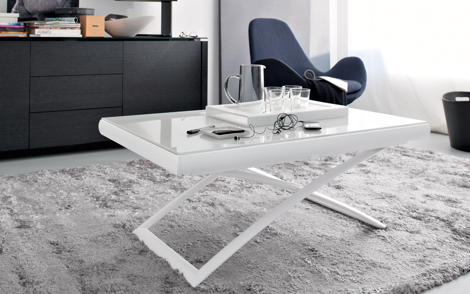 Amenajare Living Calligaris - DAKOTA