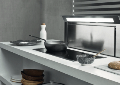 Amenajare Bucătărie Falmec – Down Draft