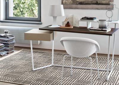 Amenajare Home Office Calligaris – LAYERS