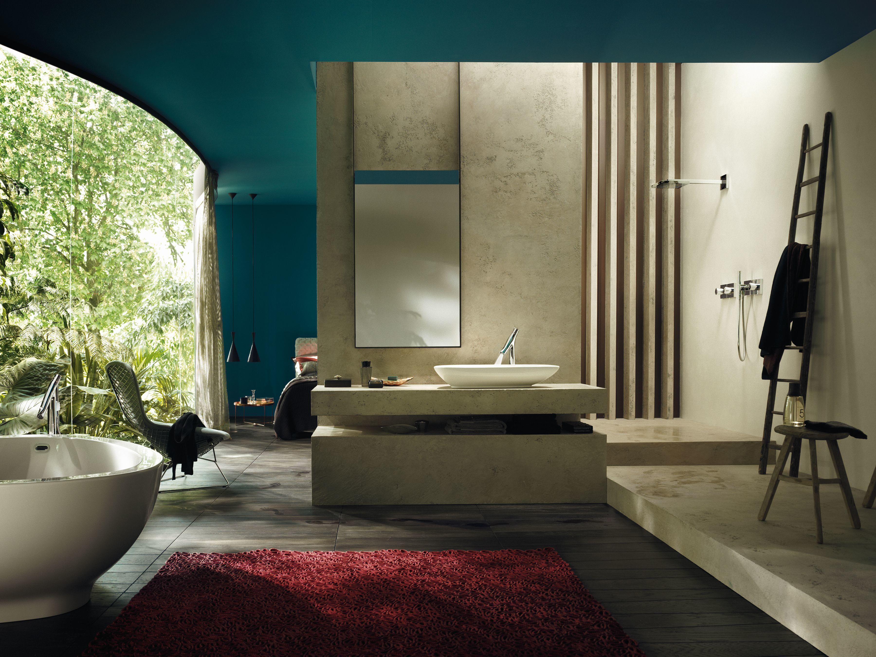 Amenajare Baie ZOISS Home Design - Hansgrohe-Axor REBAIE4