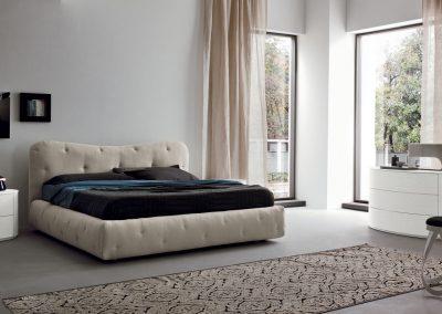 Amenajare Dormitor DALL'AGNESE – BLOB