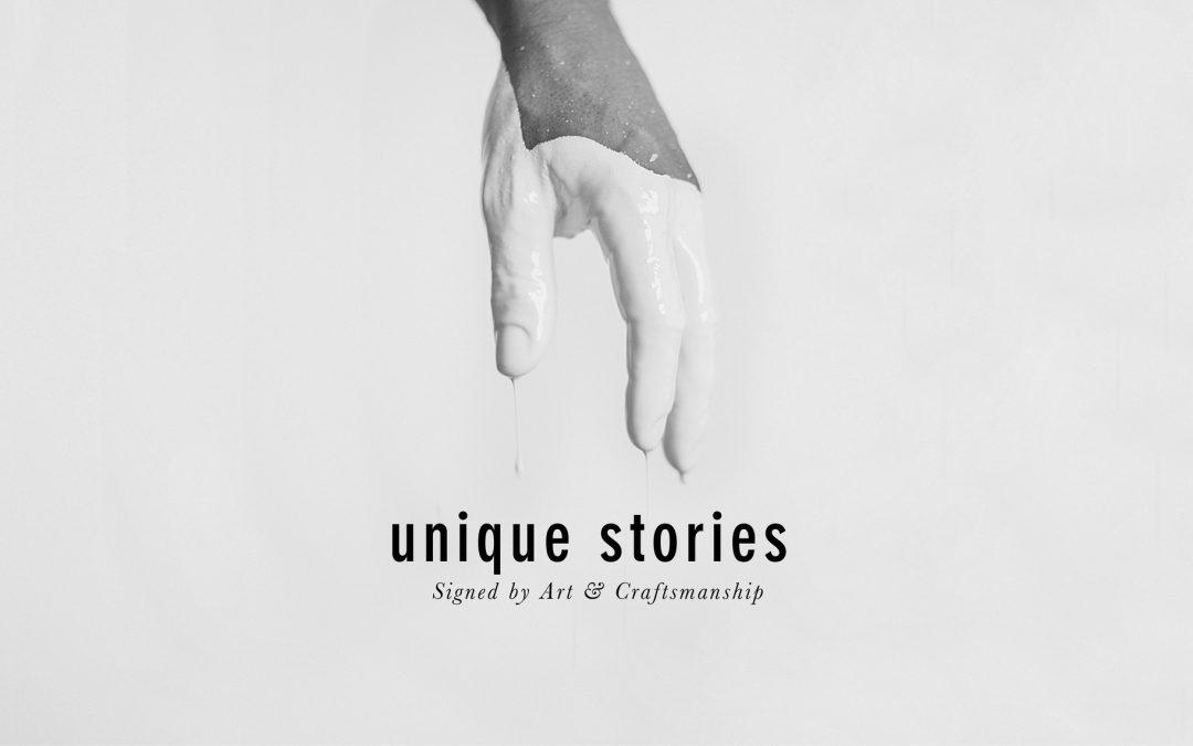 Povești unice care iau forma ceramicii