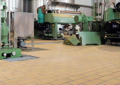 Hala Industrială Exagres – Proyect 700