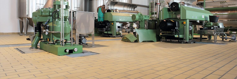 Hala Industrială Exagres - Proyect 700