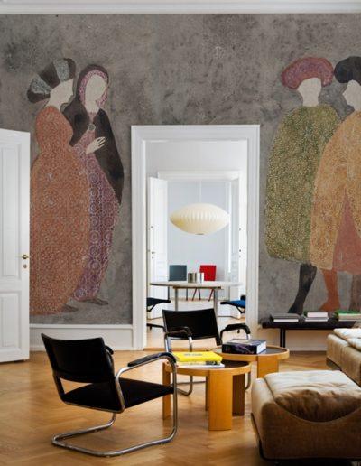 Agora - Wall&Deco