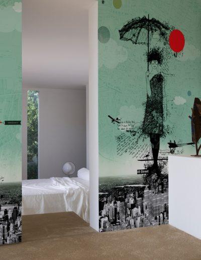 Sarah - Wall&Deco
